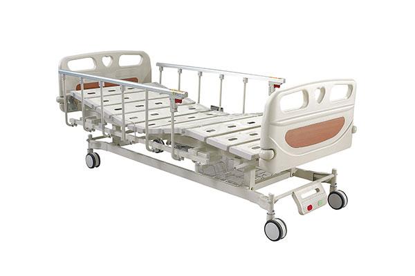 三功能电动护理床-GS-828d-3
