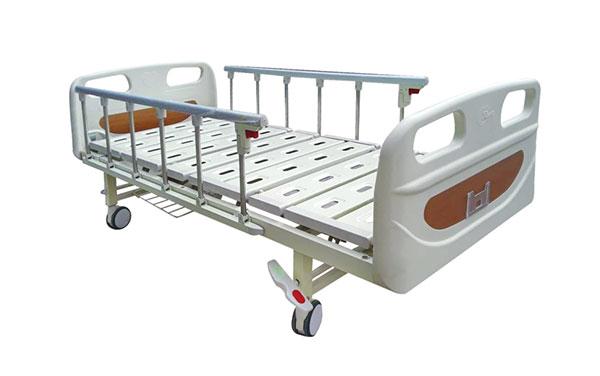 一功能中控病床-KS-S101yh