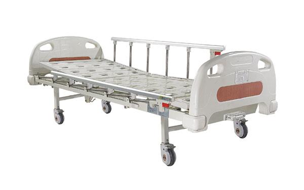 一功能手动病床-KS-S102yh