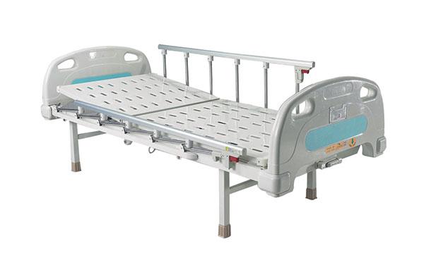 一功能手动病床-KS-S103yh