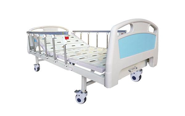 一功能手动病床-KS-S105yh