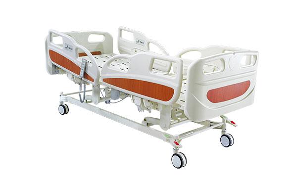 三功能中控电动病床-GS-828