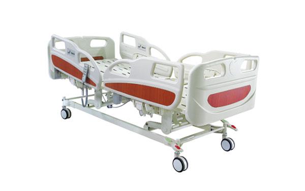 三功能电动病床-GS-828a